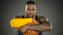 basketball lebron james cleveland cavaliers