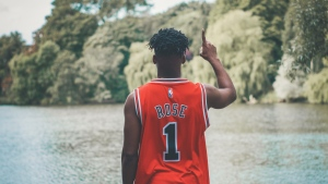 rose nba chicago bulls