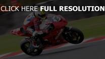 superbike geschwindigkeit motorsport motorrad