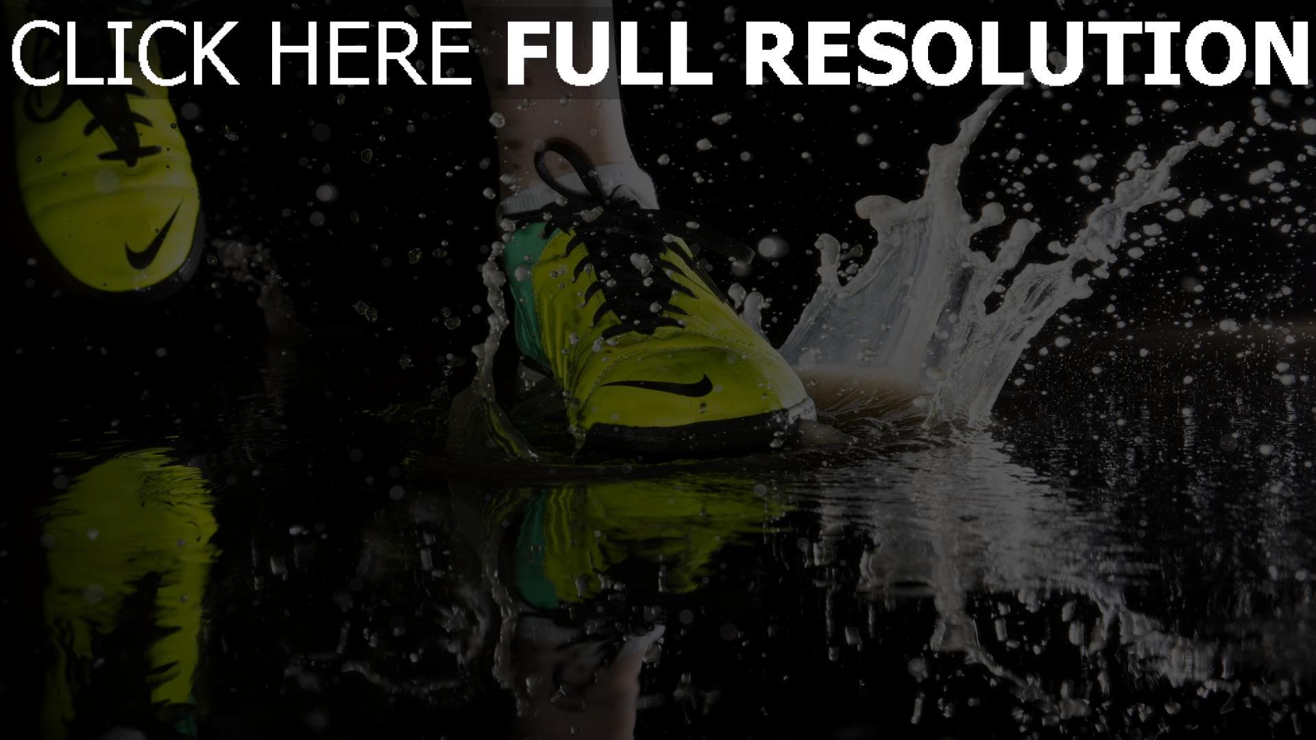 Full Hd Herunterladen Hintergrundbilder Schuhe 1920x1080 Laufen WIE2bDeH9Y