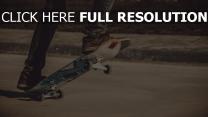 sport turnschuhe skateboard