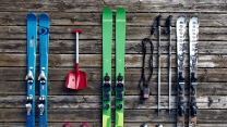 ski schuhe ausrüstung