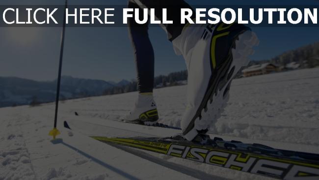 hd hintergrundbilder schnee sport ski