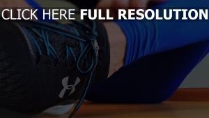 fitness schnürsenkel turnschuhe stil