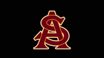 logo arizona state sun devils football