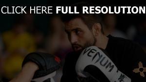 ultimate fighting championship carlos condit kämpfer