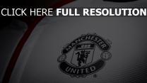 logo fußball manchester united