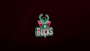 milwaukee bucks logo nba basketball