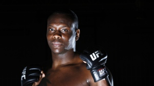 mma kämpfer ultimate fighting championship ovince saint preux