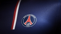 paris saint-germain logo fußballverein