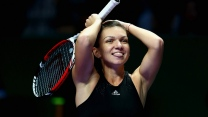 tennisspieler simona halep sportlerin