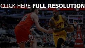 cleveland cavaliers chicago bulls cavs vs bulls