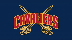 cleveland cavaliers logo basketball