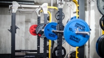 fitness bodybuilding sport hantel