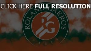 tennis roland garros french open