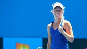 tennisspieler sportler daria gavrilova