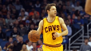 cleveland cavaliers basketball matthew dellavedova