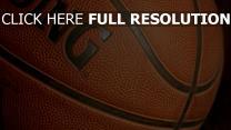 2015 ncaa basketball ball