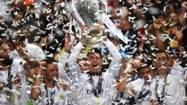 fußball real madrid champions league