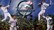 yankees logo new york yankees baseball