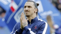 paris saint-germain zlatan ibrahimovic fußballer