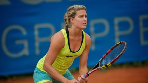 tennis sieg australian open eugenie bouchard