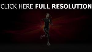 mädel laufen läufer sport sportler