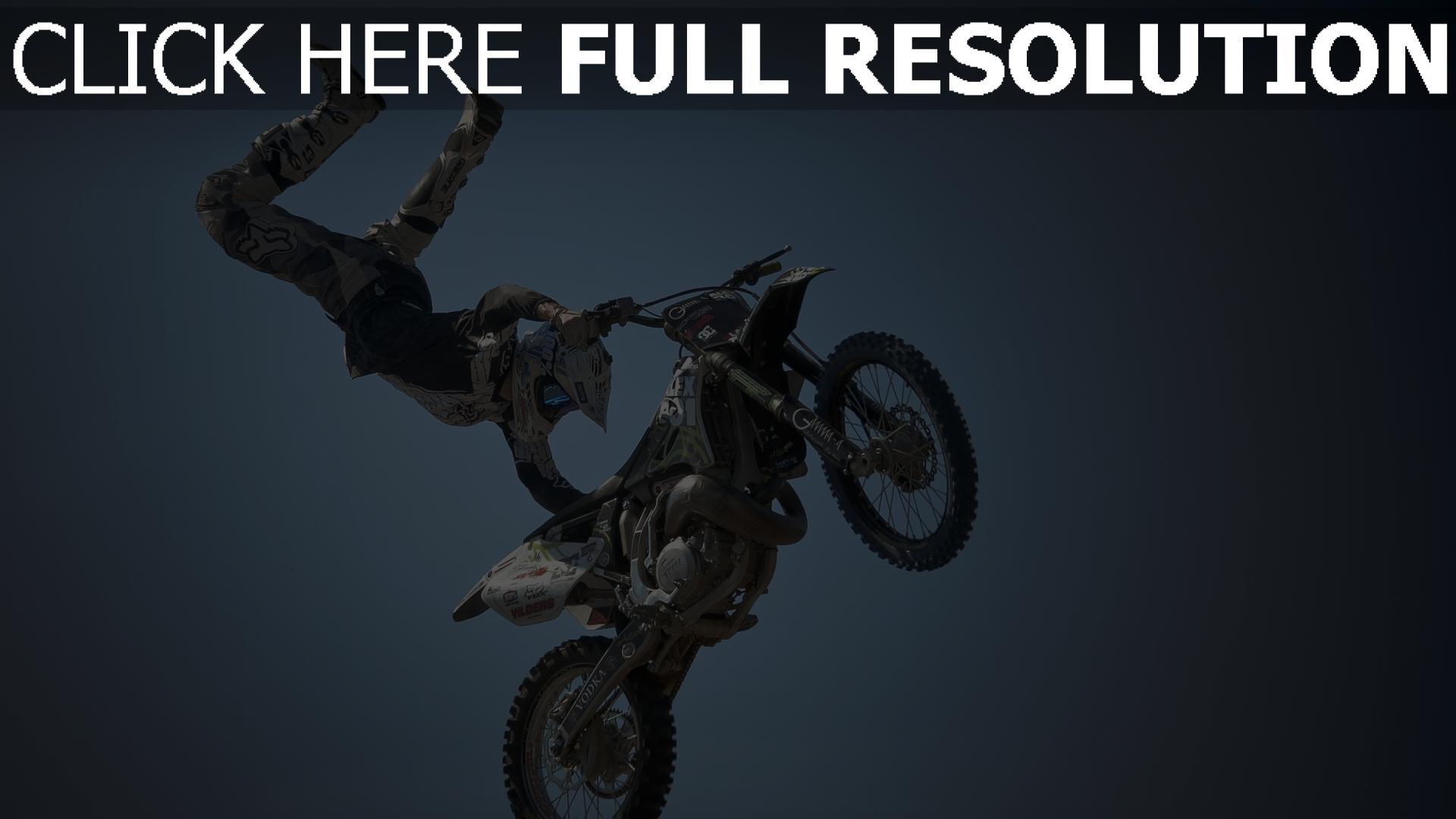 HD Hintergrundbilder stunt motorrad motorradfahrer sport ...