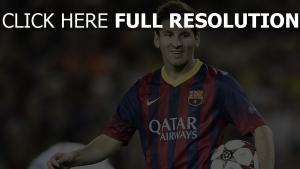 grandola lionel messi fußball barcelona