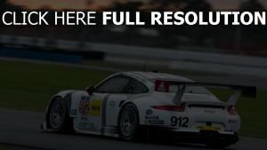 sportwagen geschwindigkeit porsche 911 rennen bewegung