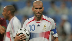 real madrid castilla zinedine zidane fußballer
