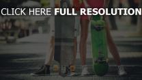 brett skate longboard skateboard hobby sport