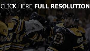 massachusetts boston bruins hockey club