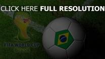 ball fifa 2014 brasilien weltcup fußball