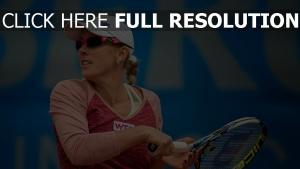 schläger tennis anastasia rodionova russland australien