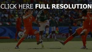 argentinien fußball niederlande fifa world cup