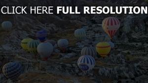 sport fluggerät ballons