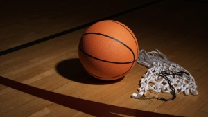 sport netz basketball pfeife