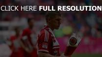 fußball bastian schweinsteiger deutschland bayern mittelfeld
