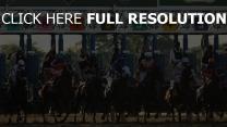 pferderennen belmont stakes wettbewerb