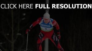 weltmeister emil hegle svendsen norwegische biathlet supersvendsen