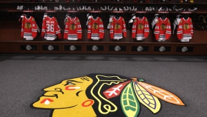 amerika hockey hockey club chicago blackhawks