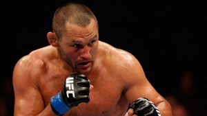 ringer mixed martial arts kämpfer dan henderson
