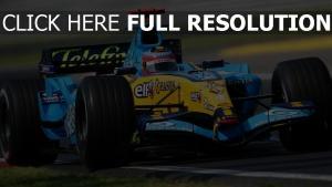 rennen autos formel 1 sport