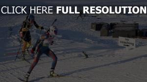 finnland biathlon kaisa mäkäräinen