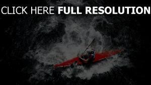 wasser kajak rudern wassersport paddel
