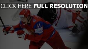 eishockey hockey sotchi 2014 olympia