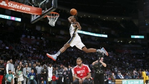 basketball-spieler jeremy evans nba utah jazz