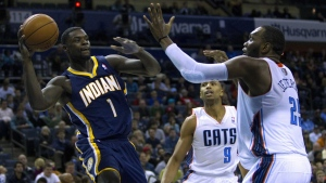 basketball ball lance stephenson basketballspieler sport