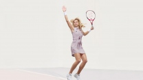 maria kirilenko sport adidas tennis